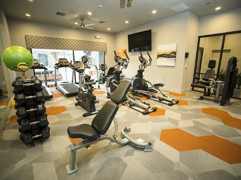 Fitness Center | Harmony at Surprise