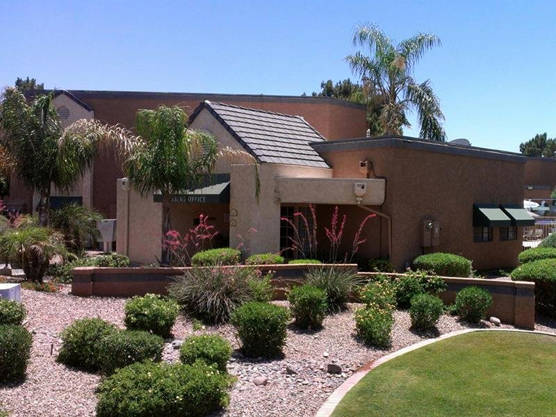 Val Vista Gardens Apartments in Mesa, AZ
