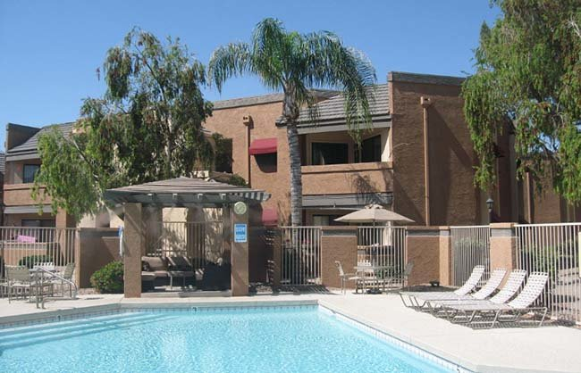 Val Vista Gardens Apartments in Mesa, AZ