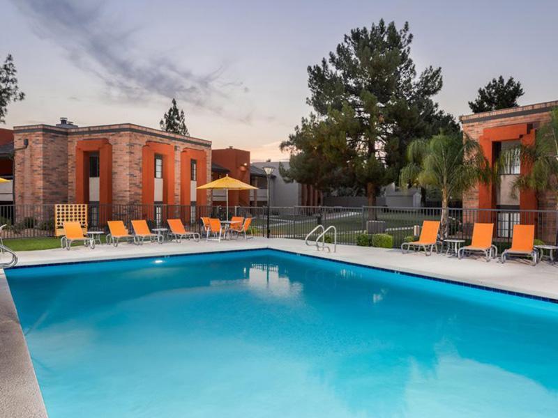Pool | Aria on Mill | Tempe, AZ