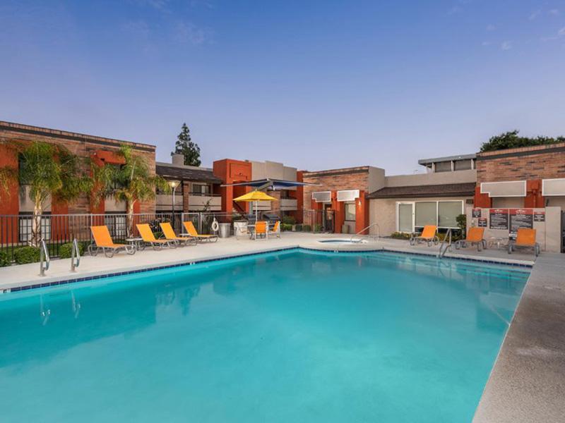 Apartments with a Pool in Tempe, AZ