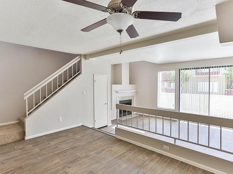 Living Room | Talavera Apartment Homes