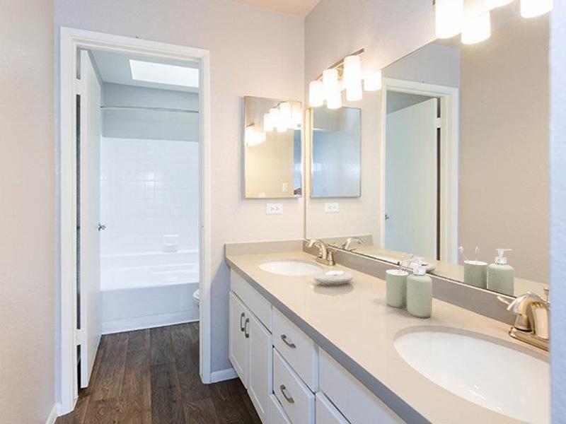 Bathroom | Talavera Apartments