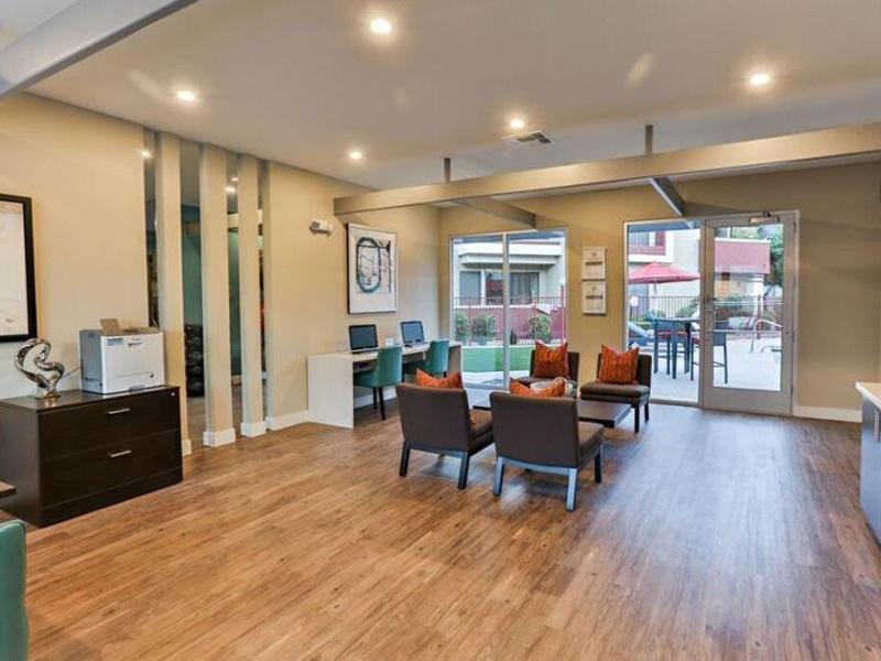 Clubhouse | Talavera Apartment Homes