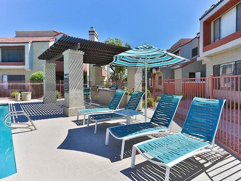 Swimming Pool | Talavera Apartment Homes