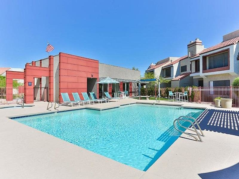 Pool | Talavera Apartment Homes