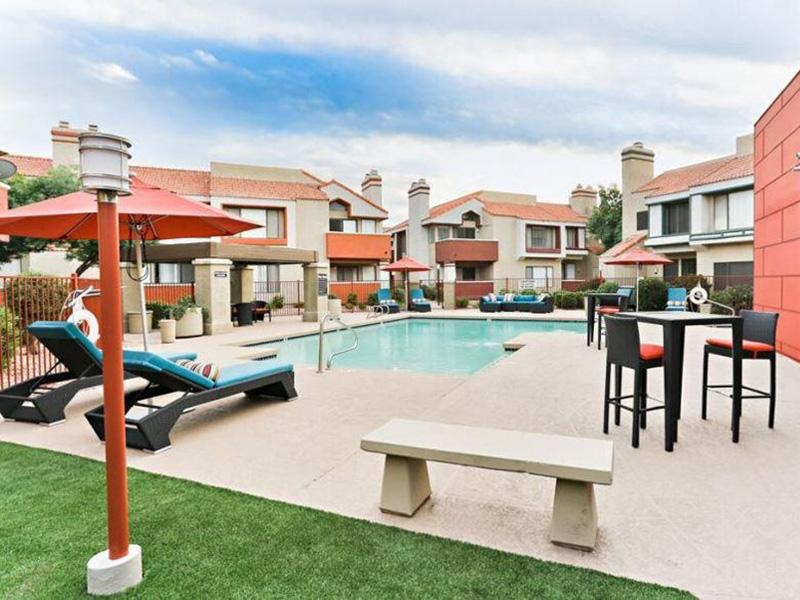 Pool | Talavera Apartment Homes