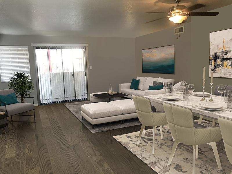 Spacious Floorplans | Talavera Apartments
