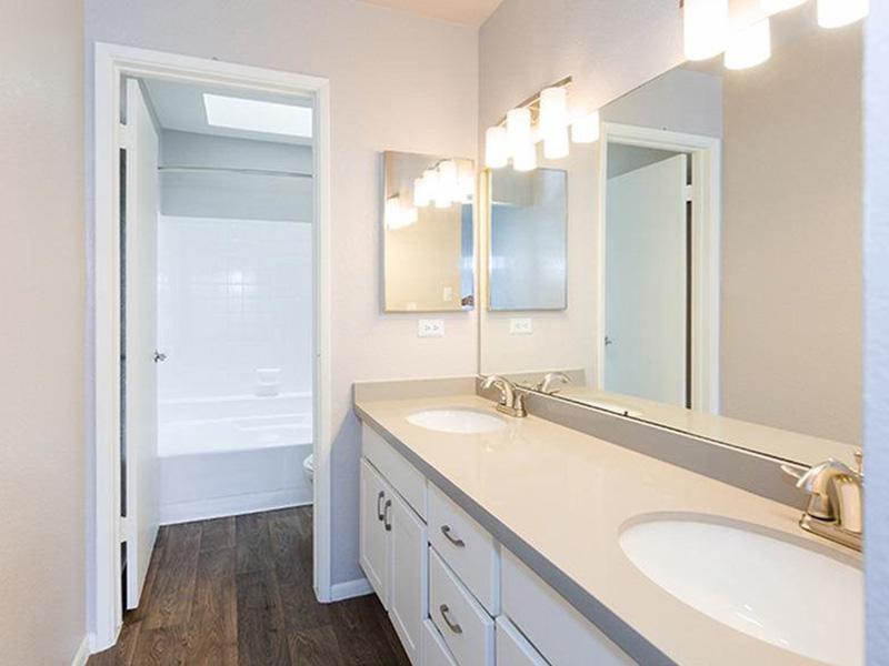 Bathroom   Talavera Apartment Homes