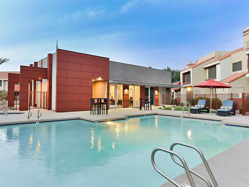 Pool   Talavera Apartment Homes