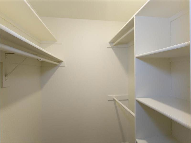 Closet Space   The Maddox