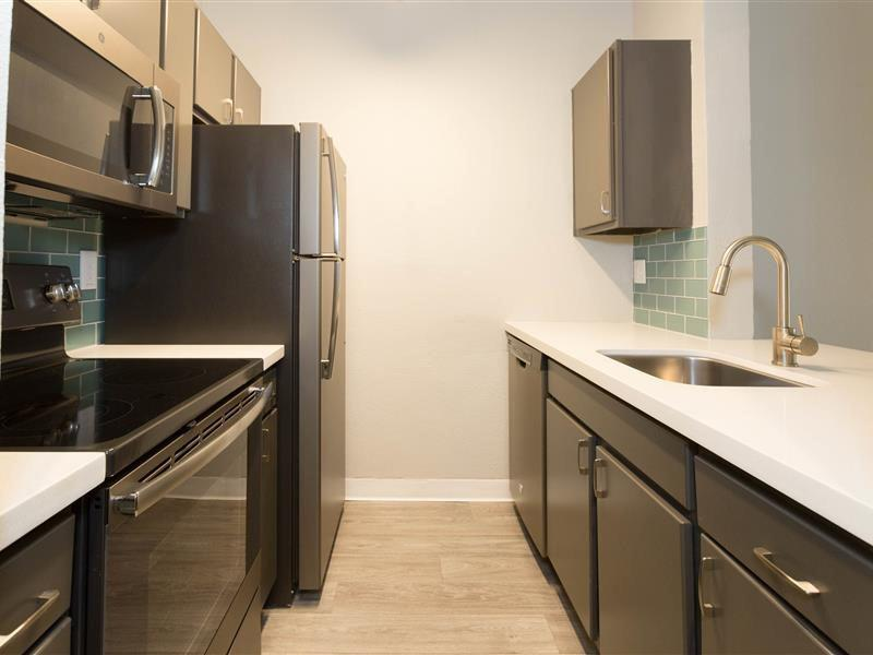 Fully Equipped Kitchen | The Maddox