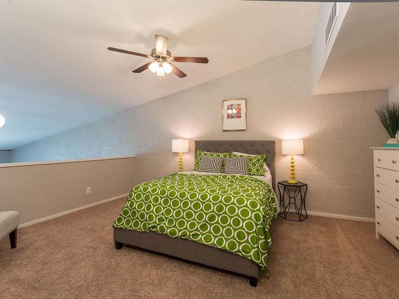 Bedroom | Bloom 24 Apartments