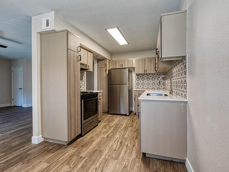 Fully Equipped Kitchen | Park Paloma