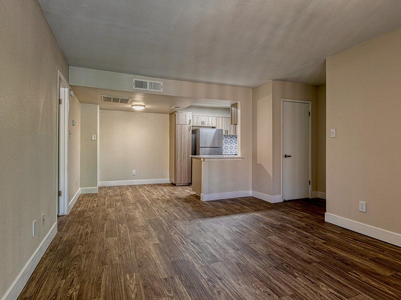 Spacious Floorplans | Park Paloma Apartments