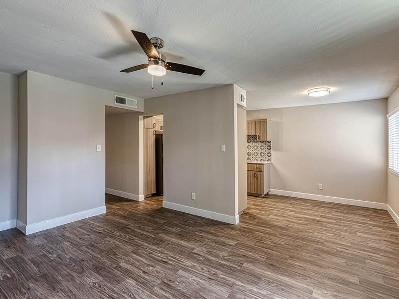 Hardwood Floors| Park Paloma