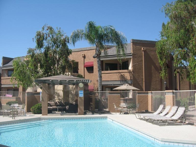 Val Vista Gardens Apartments