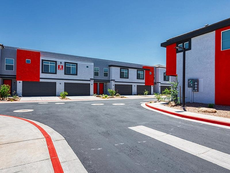 Exterior | Ara Residences in Phoenix
