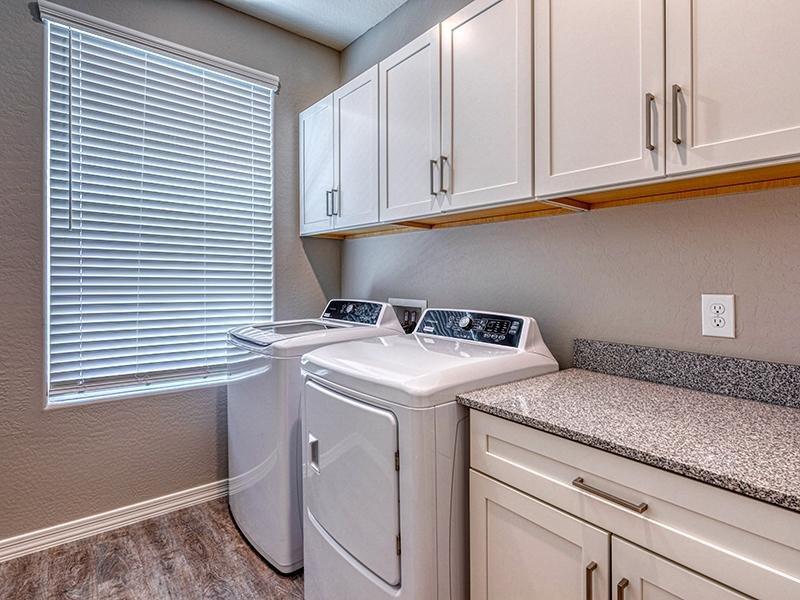 Washer & Dryer | Ara Residences in Phoenix, AZ