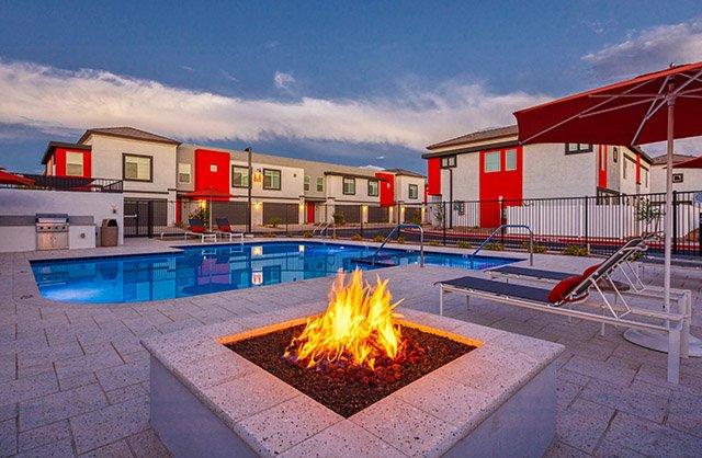 Ara Residences Apartments in Phoenix, AZ