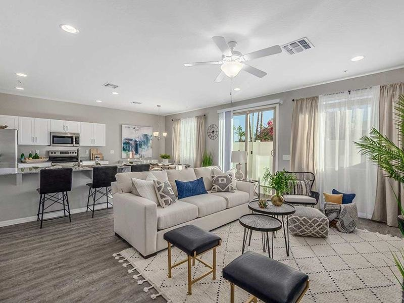 Spacious Floorplans | Ara Residences