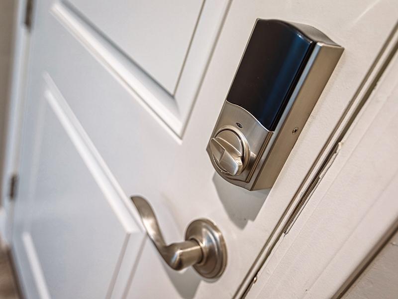 Smart Locks | Ara Residences in Phoenix, AZ