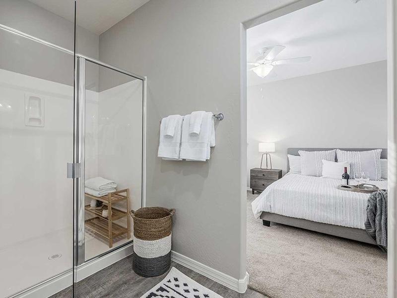 Master Bathroom | Ara Residences in Phoenix, AZ