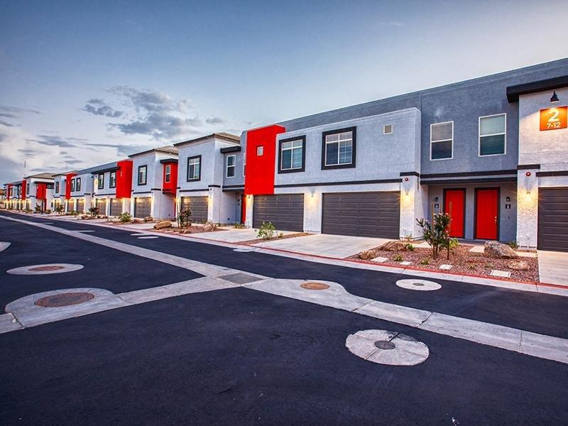 Exterior | Ara Residences in Phoenix, AZ