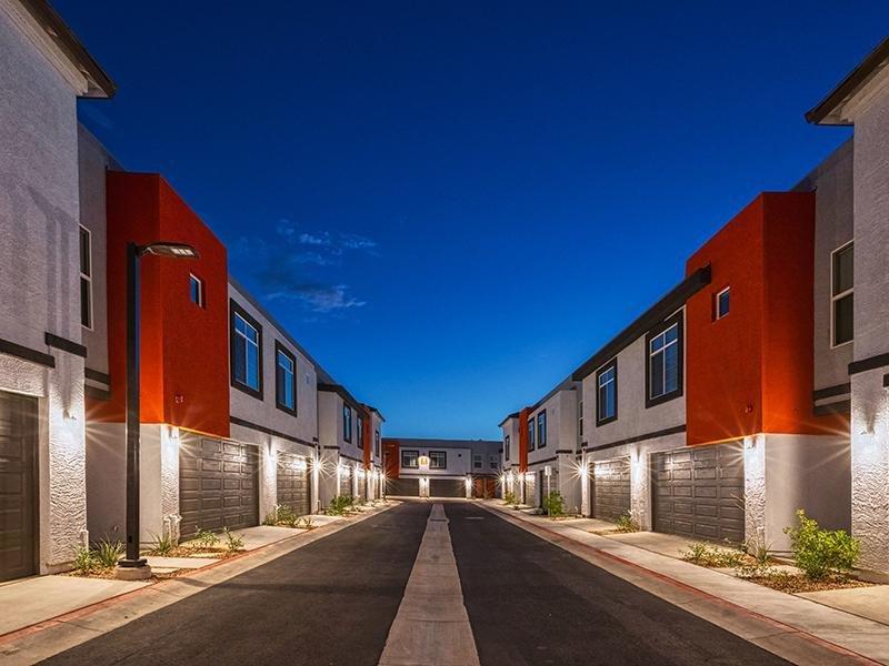 Ara Residences in Phoenix, AZ