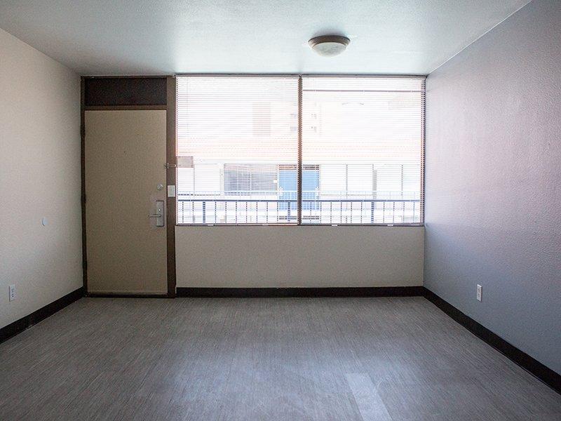 Living Room | Vivo Mesa