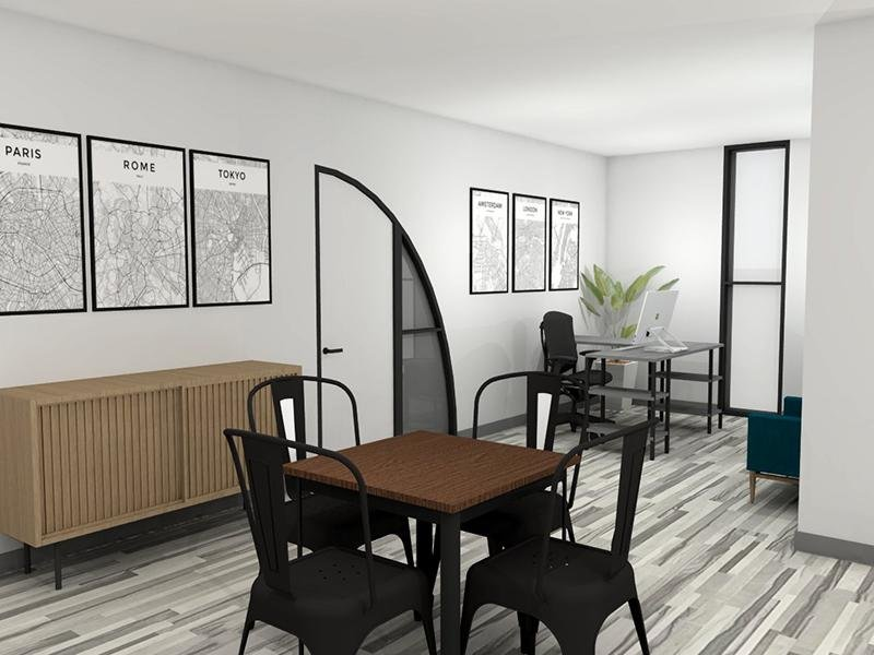 Reception | Vivo Mesa