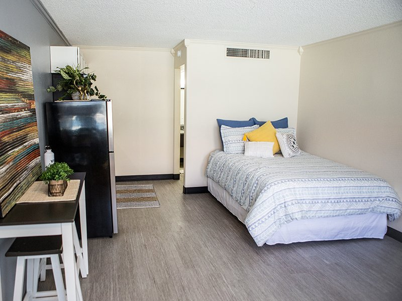Open Floorplan | Vivo Mesa