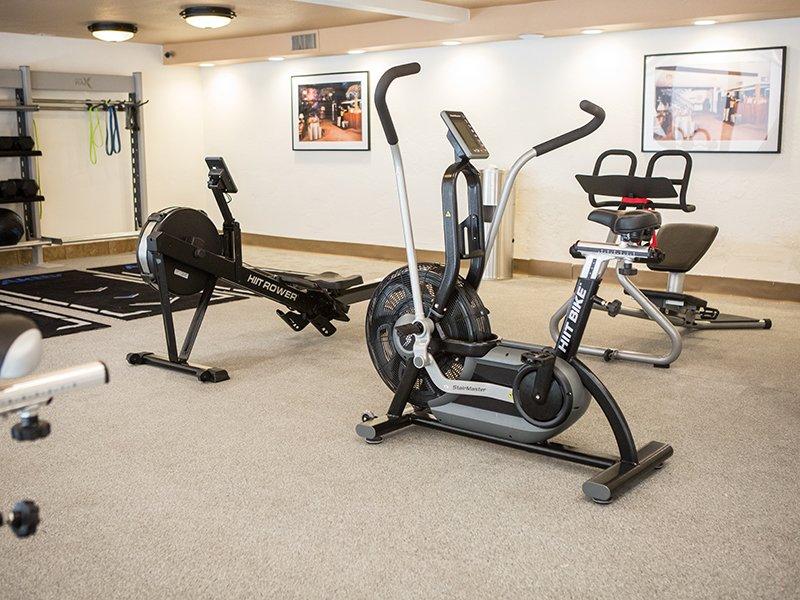 Fitness Center | Vivo Mesa