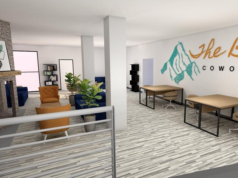 Clubhouse | Vivo Mesa