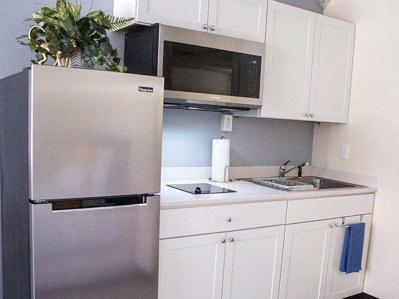 Model Kitchen | Vivo Mesa