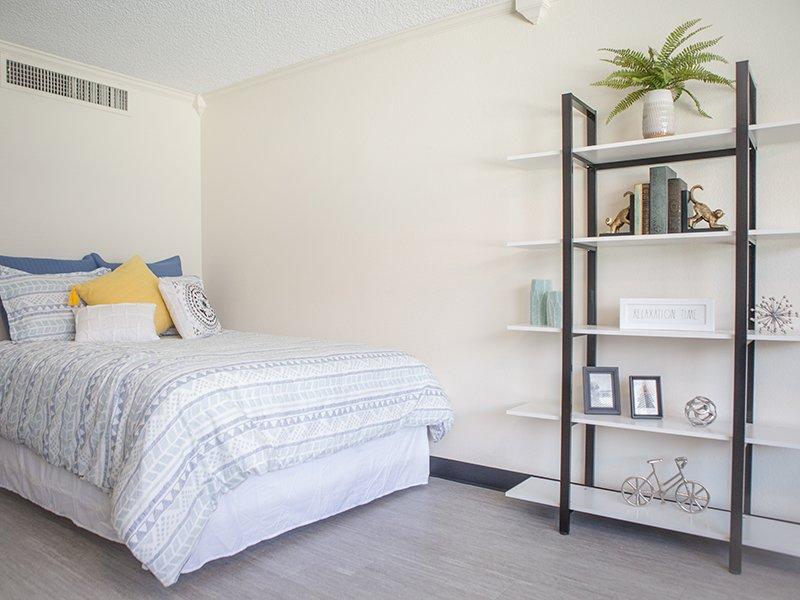 Model Bedroom | Vivo Mesa