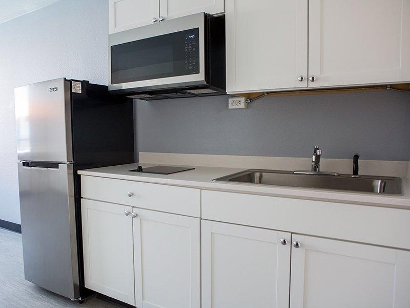 Kitchen | Vivo Mesa