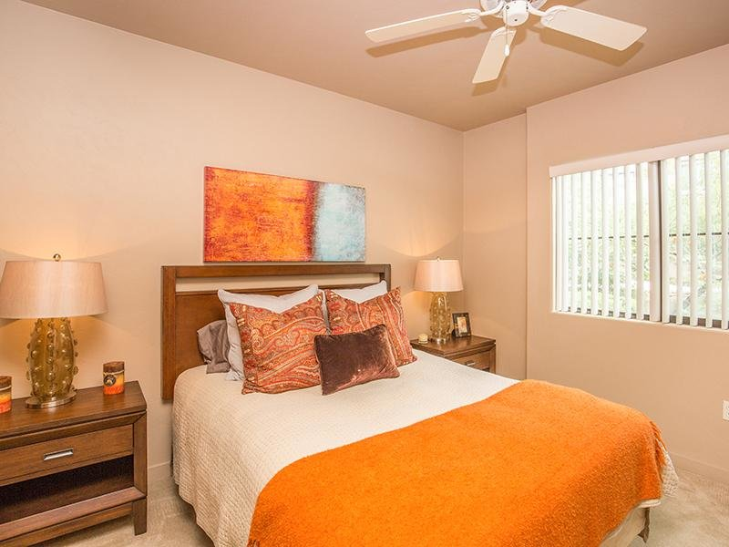 Bedroom | Legacy at Dove Mountain