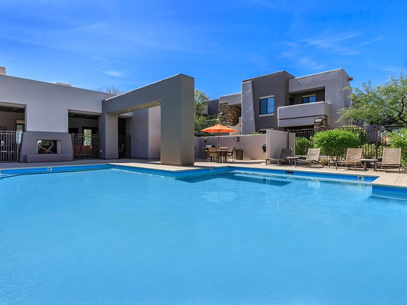 Swimming Pool | Legacy at Dove Mountain