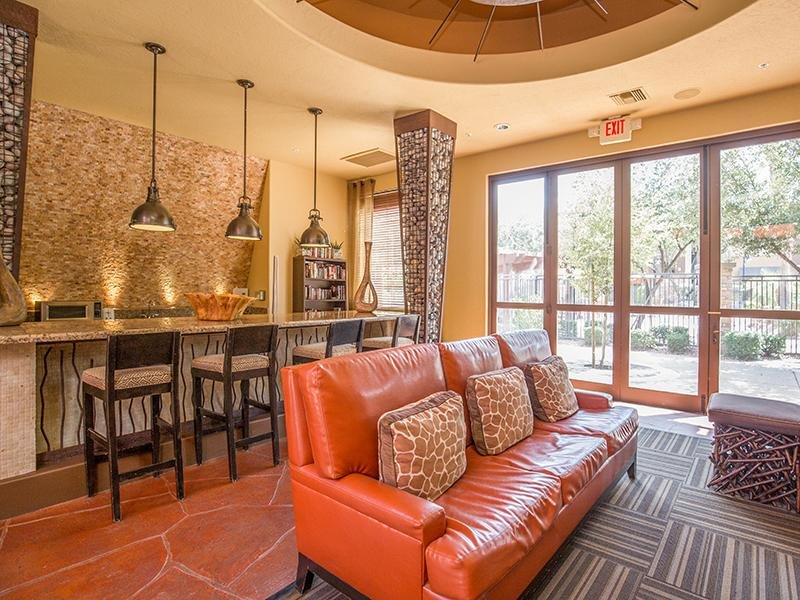 Clubhouse Interior | Legacy at Dove Mountain
