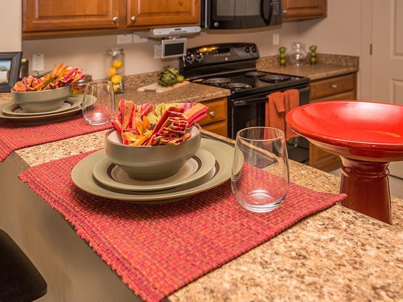Kitchen | Legacy at Dove Mountain
