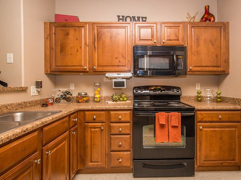 Fully Equipped Kitchen | Legacy at Dove Mountain