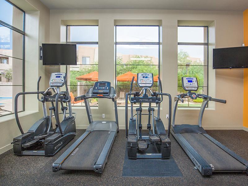 Cardio Center | Legacy at Dove Mountain