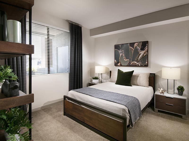 2 Bedroom Apartments | Parc at South Mountain