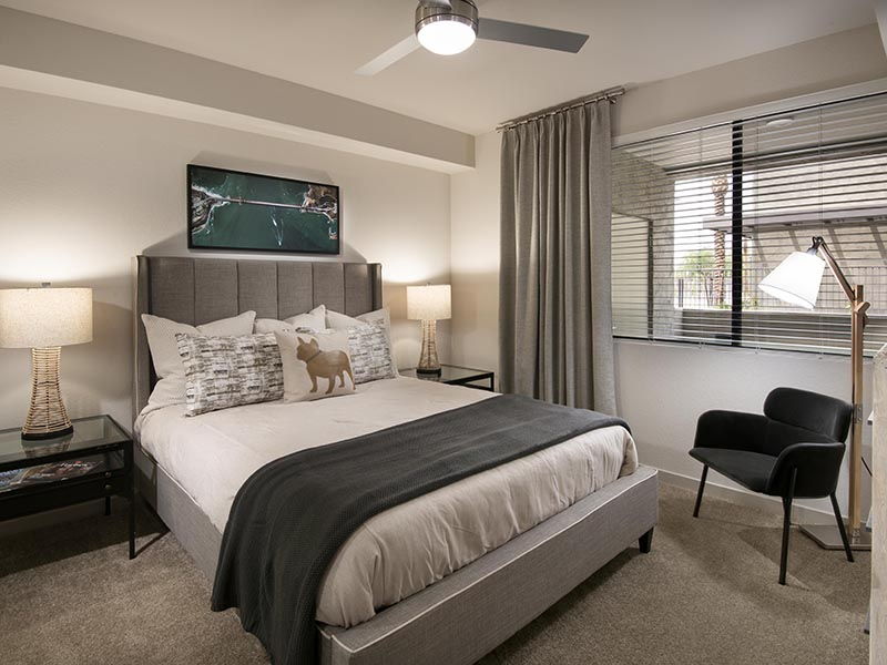 1 Bedroom | Parc at South Mountain