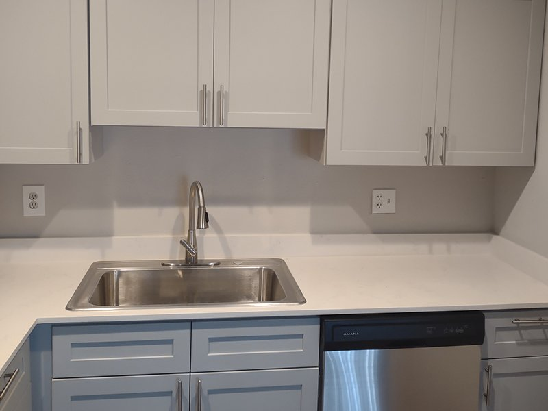 Kitchen Appliances | Mountain View Casitas in Phoenix, AZ