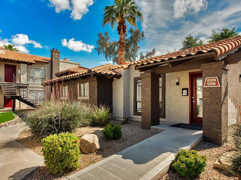 Leasing Center | Mountain View Casitas in Phoenix, AZ