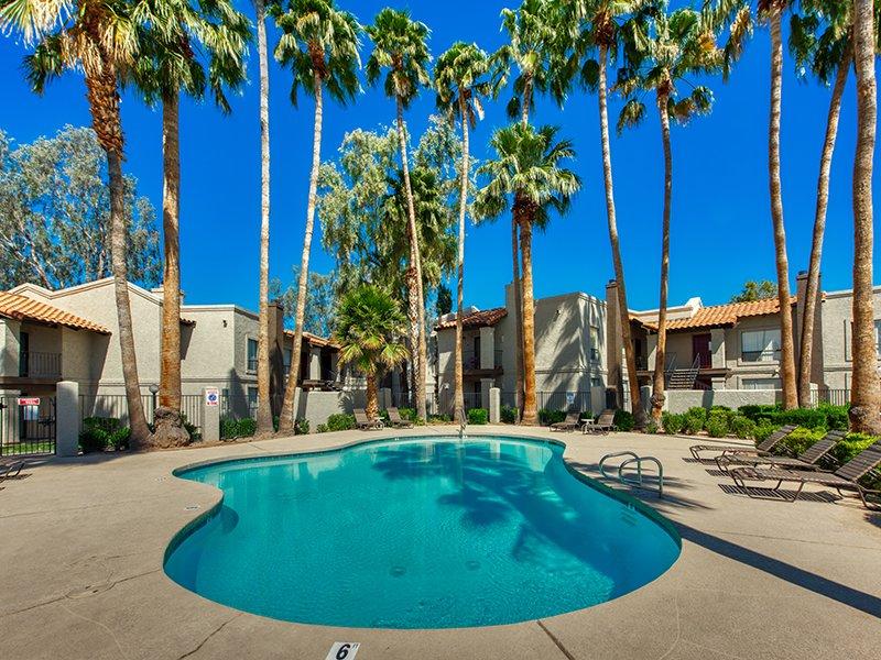 Pool | Mountain View Casitas in Phoenix, AZ