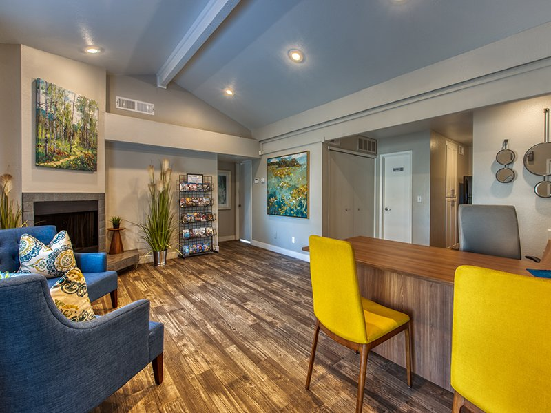 Club House | Mountain View Casitas in Phoenix, AZ