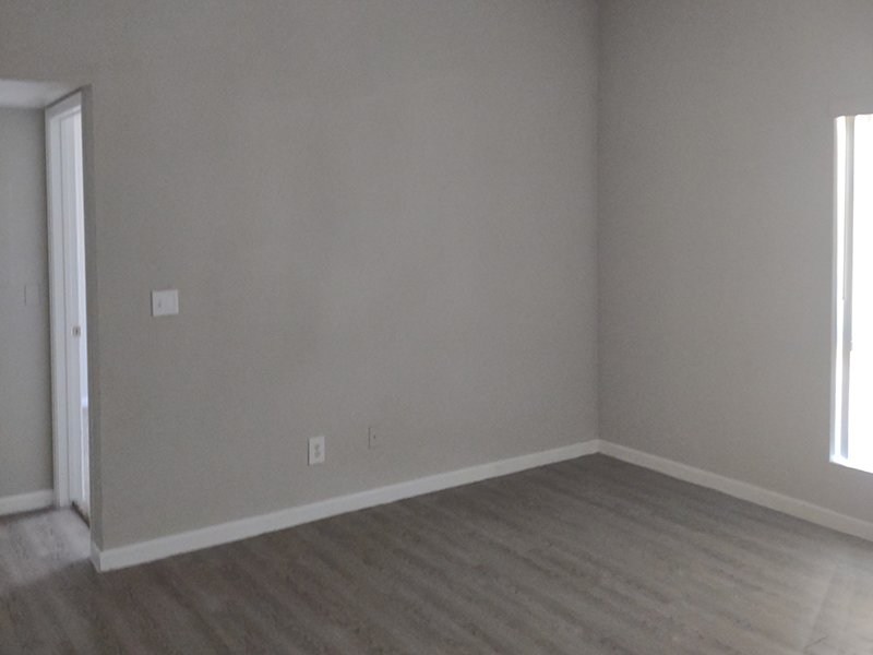 Living Room | Mountain View Casitas in Phoenix, AZ